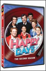 Happy Days: Season 02