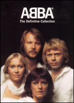 ABBA: The Definitive Collection - Lasse Hallstr�m