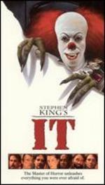 Stephen King's It [Vhs]