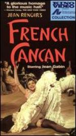 French Can-Can [Vhs]