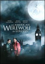 An American Werewolf in London - John Landis