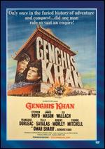 Genghis Khan - Henry Levin