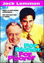 For Richer, for Poorer - Jay Sandrich