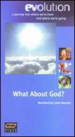 Evolution, Part 7: What About God?