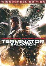 Terminator Salvation [With Movie Money] - McG