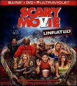 Scary Movie V [Unrated] [2 Discs] [Includes Digital Copy] [UltraViolet] [Blu-ray/DVD]
