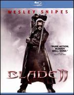 Blade II [With Movie Money] [Blu-ray]