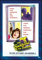 The Shadow on the Window - William Asher