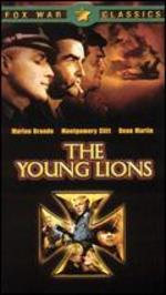 Young Lions [Vhs]