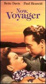 Now, Voyager [Vhs]