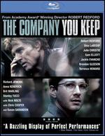 The Company You Keep [Includes Digital Copy] [UltraViolet] [Blu-ray]