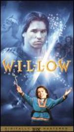 Willow [Vhs]