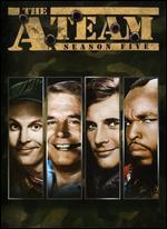 The A-Team: Season Five [3 Discs]