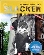 Slacker [Criterion Collection] [Blu-ray] - Richard Linklater