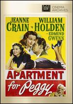 Apartment For Peggy - George Seaton