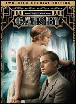 The Great Gatsby [Special Edition] [2 Discs] [Includes Digital Copy] [UltraViolet]