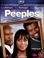 Tyler Perry: Peeples [Blu-Ray + Digital]