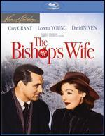 The Bishop's Wife [Blu-ray]