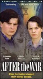 After the War [Vhs]