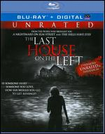 The Last House on the Left [Includes Digital Copy] [UltraViolet] [Blu-ray] - Dennis Iliadis
