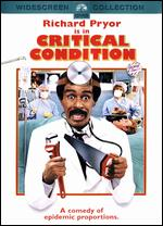 Critical Condition - Michael Apted