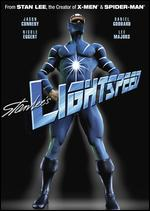 Stan Lee's Lightspeed - Don E. Fauntleroy