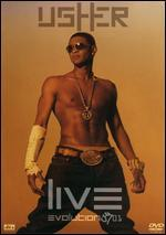 Usher: Live - Evolution 8701