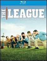 The League: Season 04