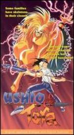 Ushio and Tora: Episode 1