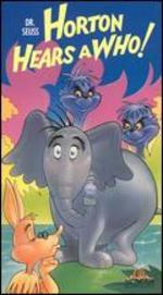 Dr. Seuss: Horton Hears a Who!