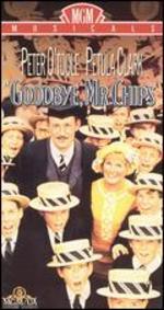 Goodbye Mr. Chips (1969) [Vhs]