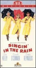 Singin' in the Rain-Fortieth Anniversary Edition [Vhs]