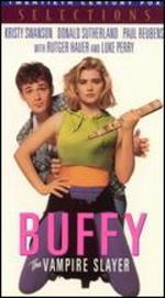Buffy the Vampire Slayer [French] [Blu-ray]