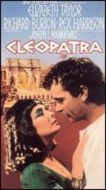 Cleopatra [Vhs]