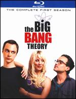 The Big Bang Theory: Season 01 -