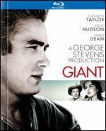 Giant [3 Discs] [DigiBook] [Blu-ray]