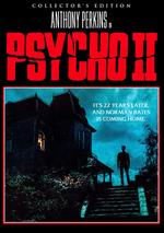Psycho II - Richard Franklin