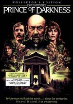 Prince of Darkness [Dvd] [2017]
