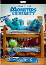 Monsters University - Dan Scanlon