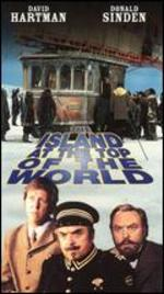 Island at the Top of the World New Vhs