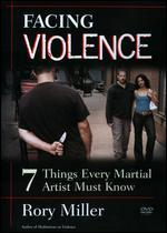 Rory Miller: Facing Violence