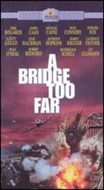A Bridge Too Far [Collector's Edition]