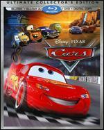 Cars [Original Soundtrack]
