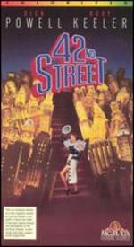 42nd Street [Vhs]