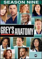Grey's Anatomy: Season 9