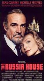 The Russia House [Vhs Tape]