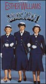 Skirts Ahoy [Vhs]
