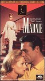Marnie [Vhs Tape]