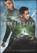 After Earth [Includes Digital Copy] [UltraViolet]