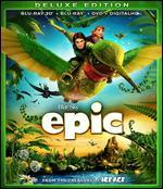 Epic [Includes Digital Copy] [3D/2D] [Blu-ray/DVD]
